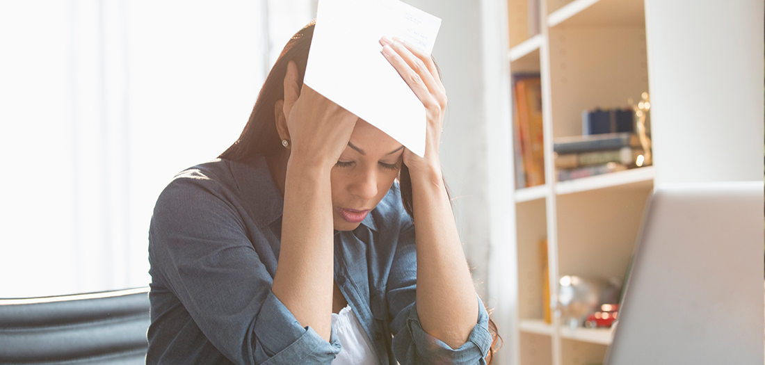 5 Secret Signs and Symptoms You Are Stressed