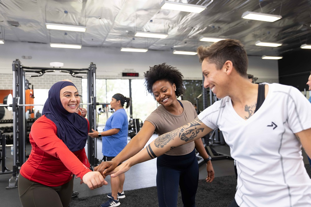 Bringing Equity, Diversity, and Inclusion to the Fitness Industry