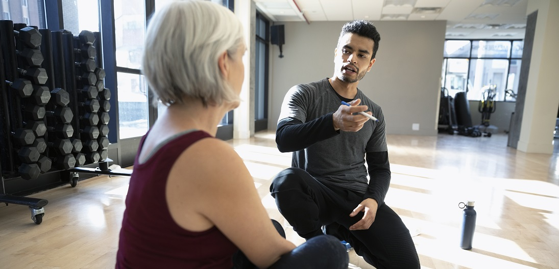 Five Steps to Your Club's First Health-Coaching Offering