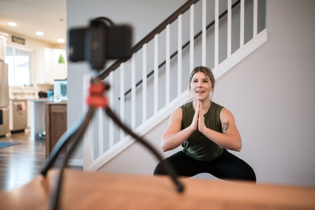 Expert Insights on How to Deliver an Online Exercise Session: One-on-One and Group