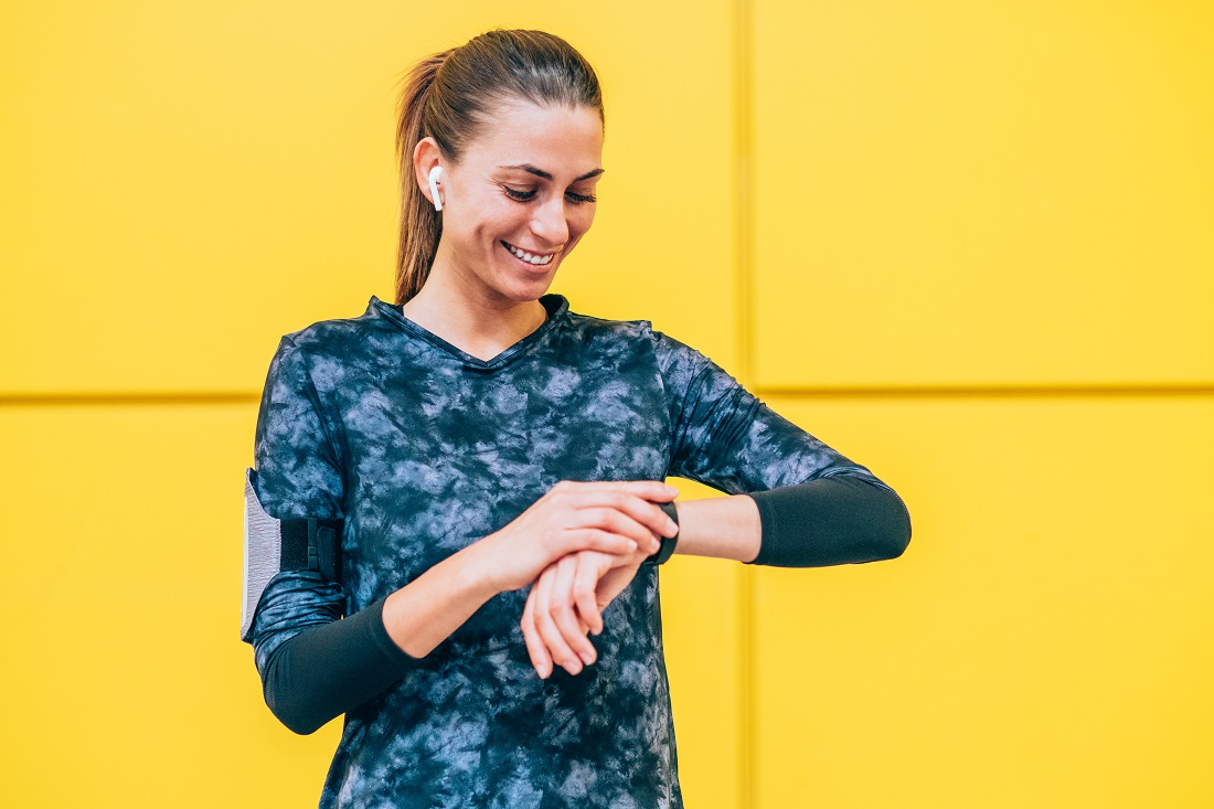 6 Tips to Make the Most of Your Fitness Tracker