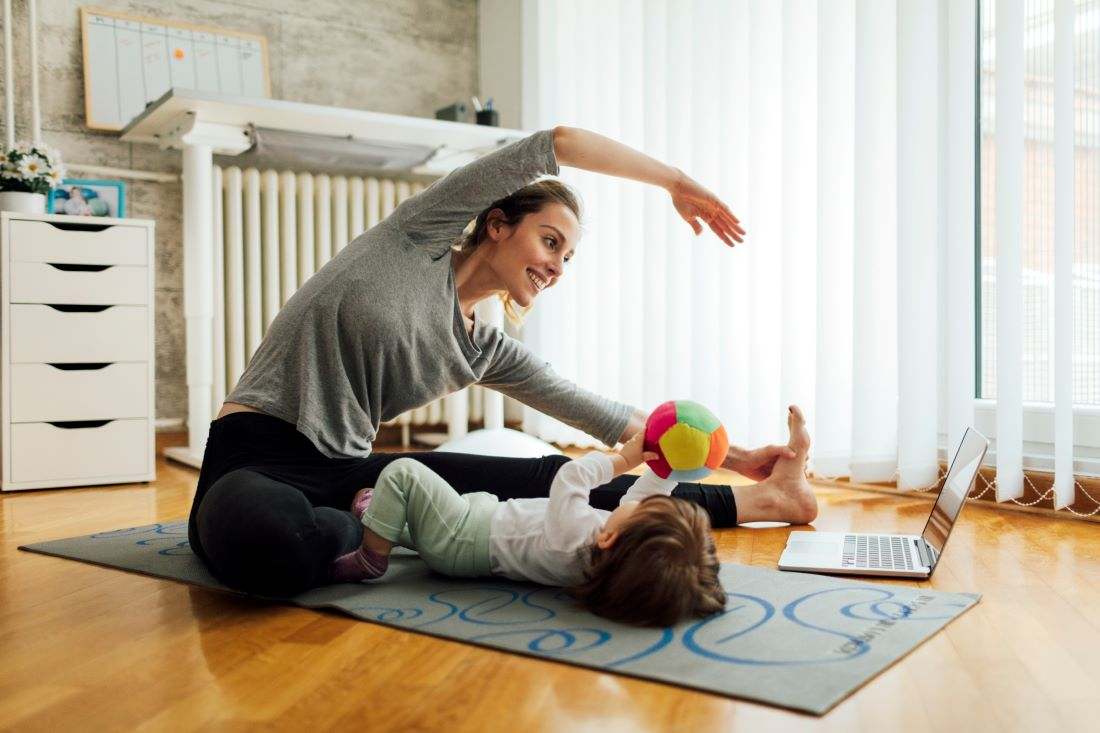 Tips for In-home Training