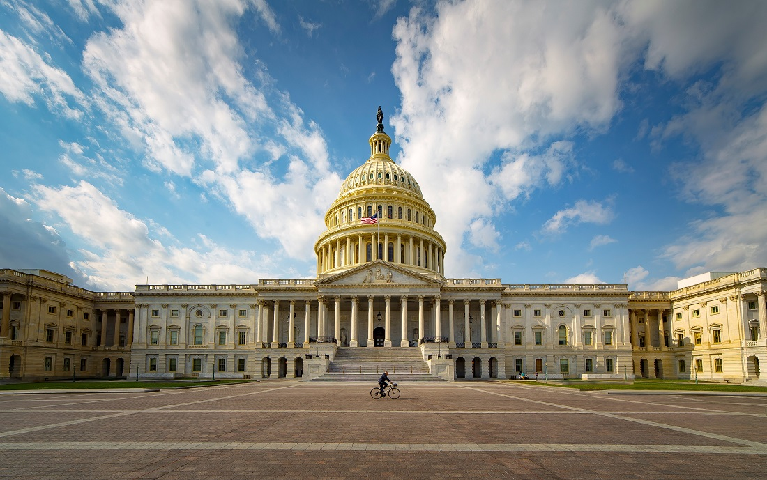 ACE's 2019 Open Letter to the 116th Congress: Addressing the physical inactivity epidemic