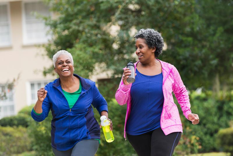 ACE and Osteoarthritis Action Alliance (OAAA)