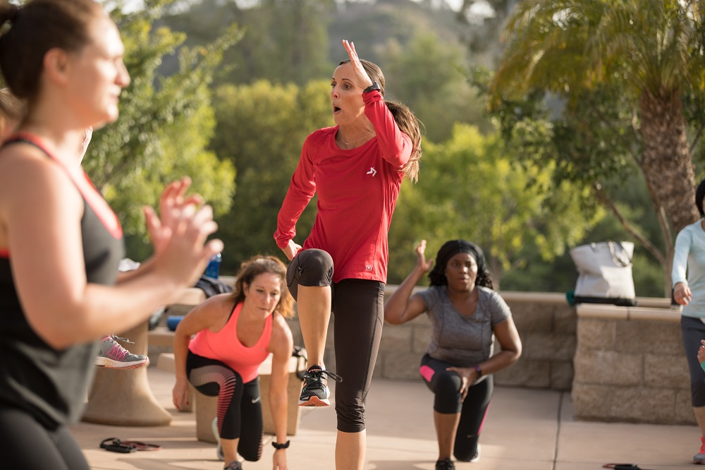How to Pivot Your Exercise Programming for Cooler Weather
