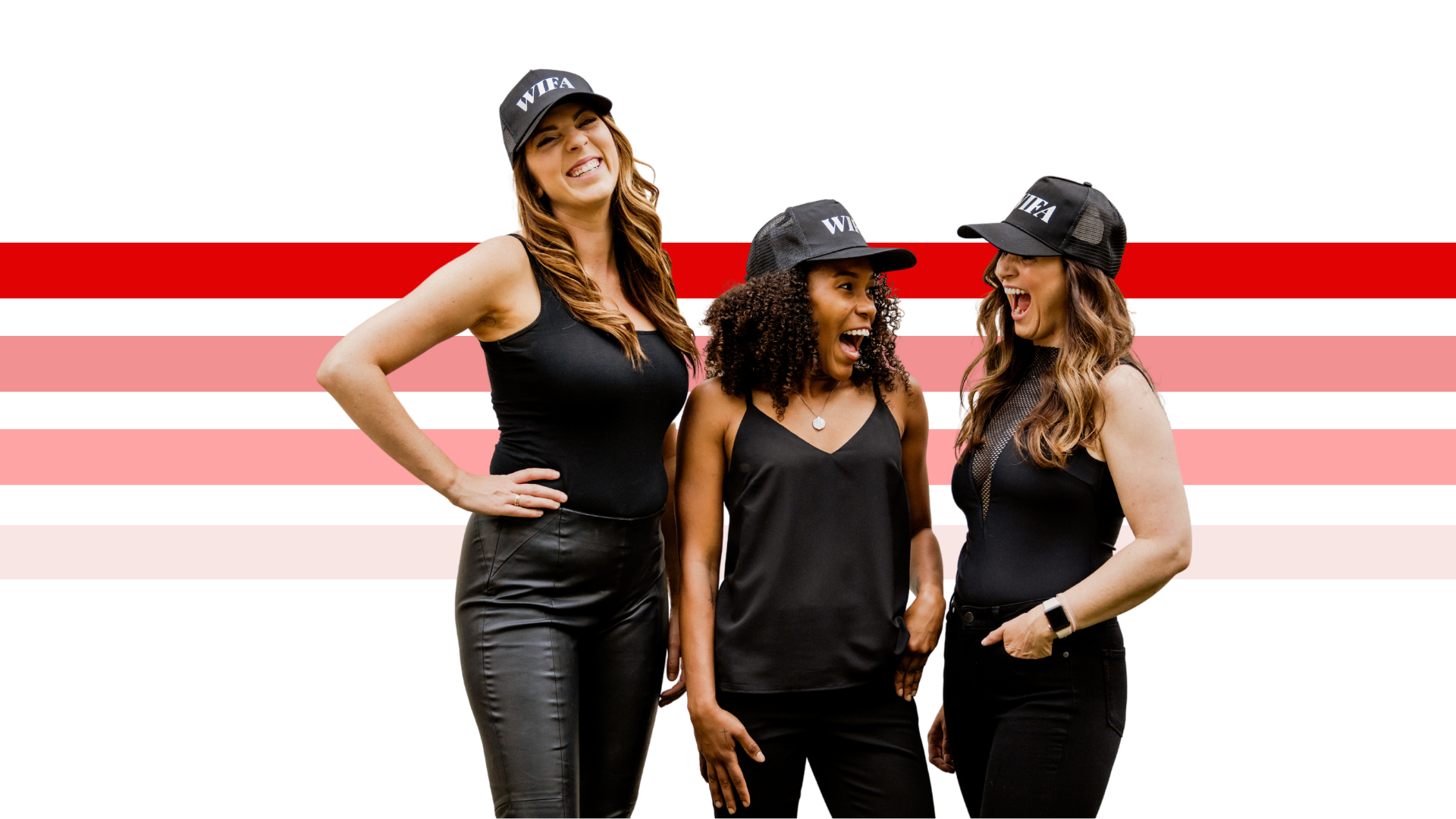 Take 5 with Lindsey Rainwater, Founder and CEO of Women In Fitness Association