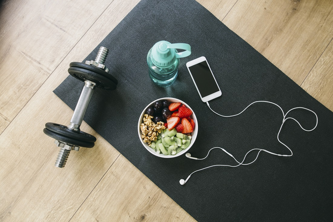 Dietitians and Health Coaches: A Recipe for Success