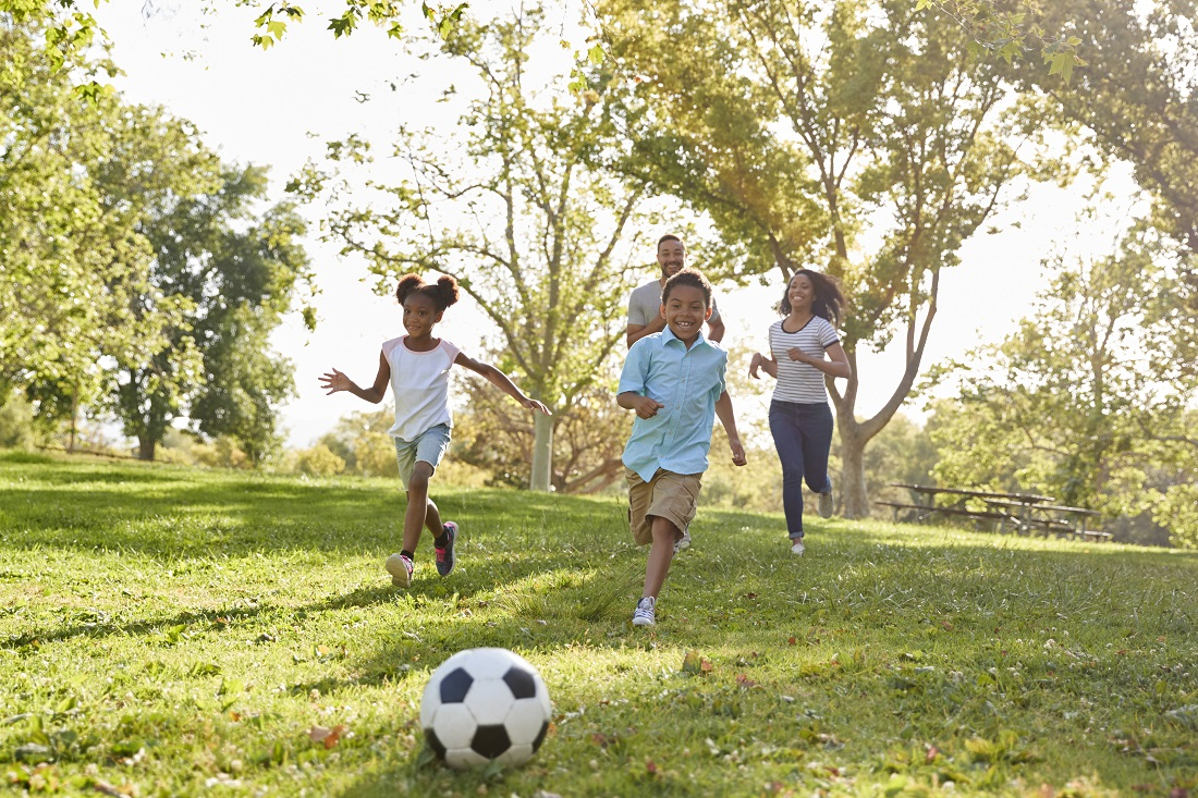 ACE supports legislation for regular updates to the physical-activity recommendations