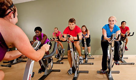 How to Monitor Participants' Intensity in Group Fitness Classes