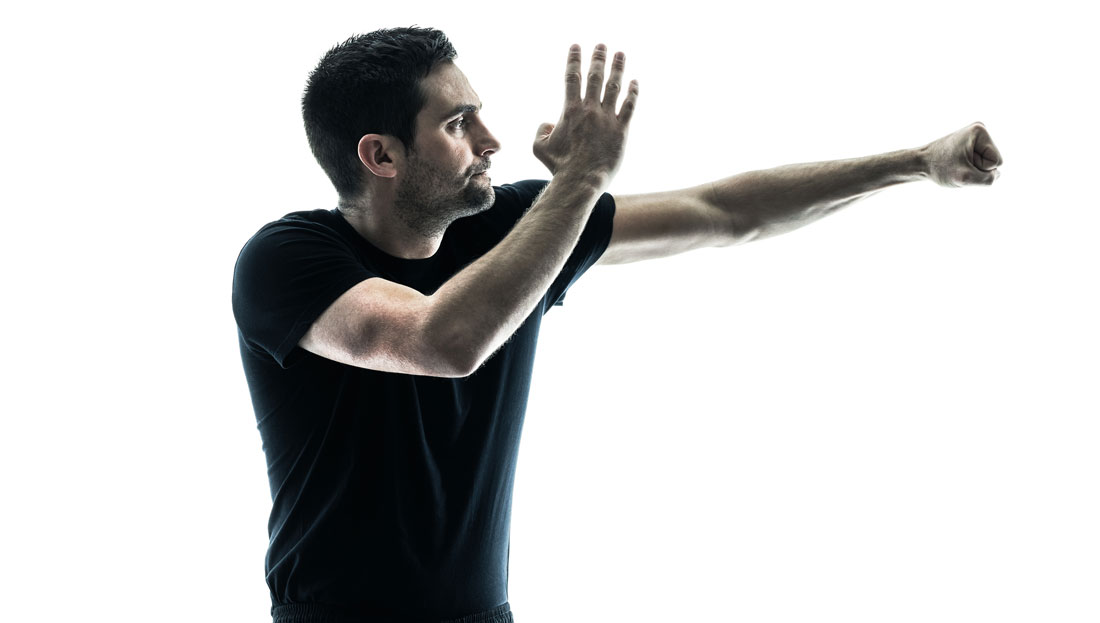 ACE-SPONSORED RESEARCH: Is Krav Maga an Effective Workout?