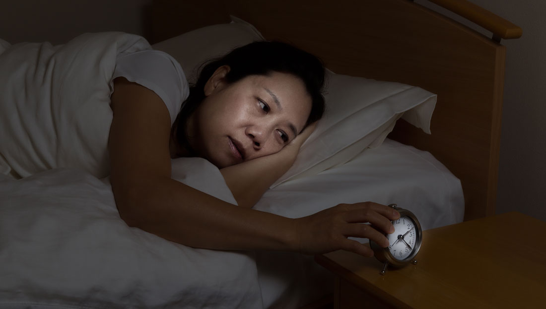 Study: Poor Sleep Linked to Increased Heart Disease in Women