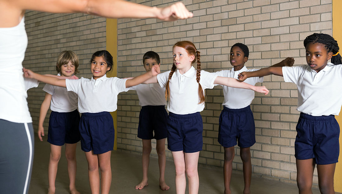 Are State-level Physical Education Programs Tracking Student Learning?