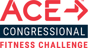 2018 Congressional Fitness Challenge Leaderboard