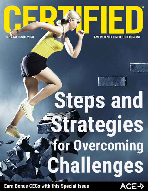 Certified™: Overcoming Challenges Special Issue