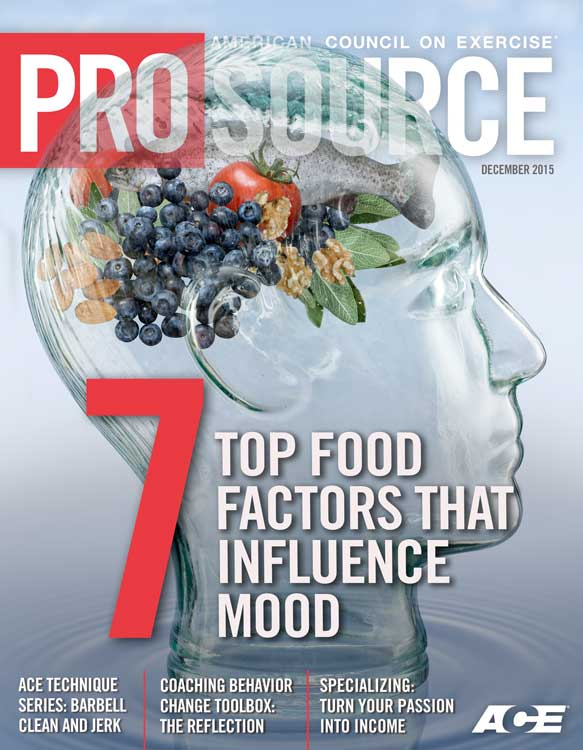 ace prosource acirc cent food chemistry meets brain ace prosourceacirc132cent 2015 food chemistry meets brain biochemistry the top 7 food factors that influence mood