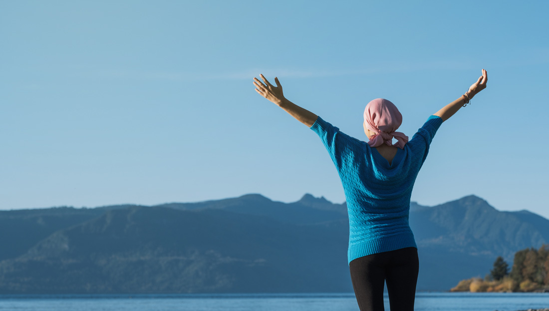6 Things Cancer Survivors Can Teach Us About Resilience