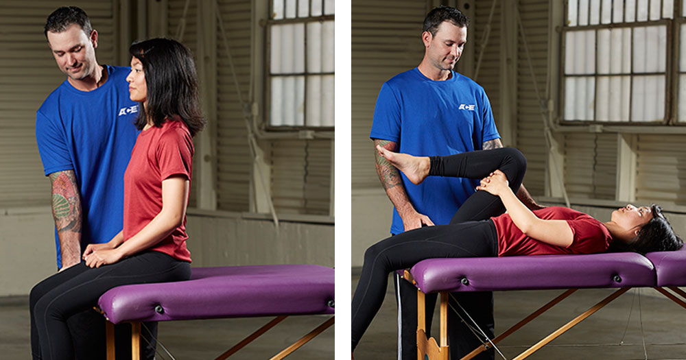 Practical Application of Functional Assessments: Flexibility Assessments