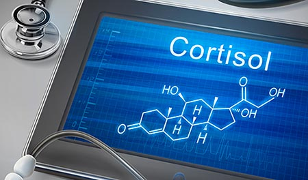 Cortisol: The Good, the Bad and the Ugly