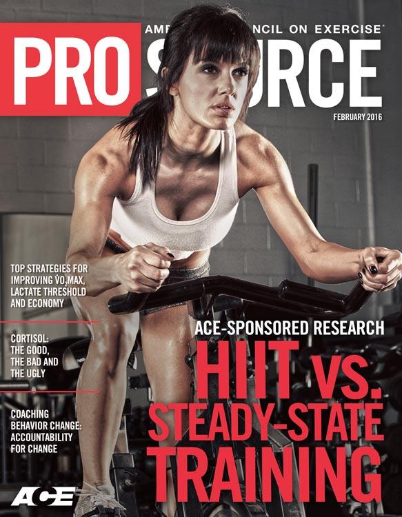 ProSource™: February 2016