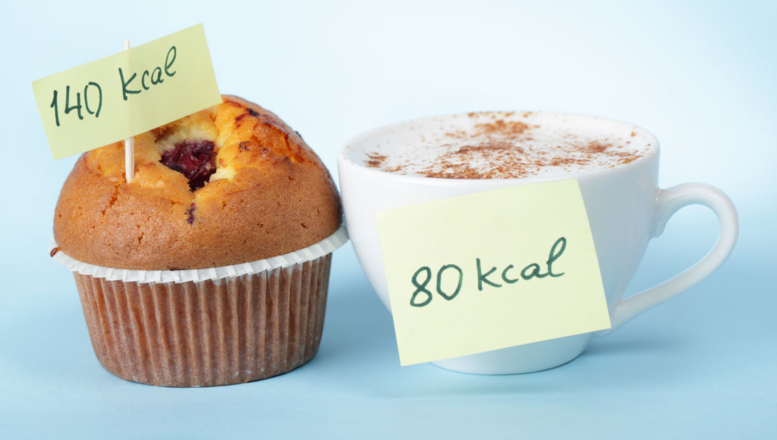 Study: Knowing the Calorie Content Changes How You Feel About Food