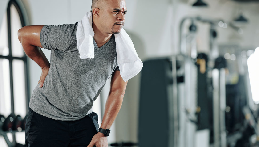 Research Confirms Exercise Can Help Relieve Chronic Low-back Pain