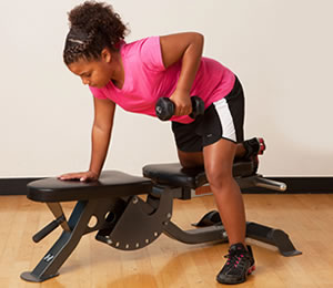 ace fit  fitness facts  strength training for kids a
