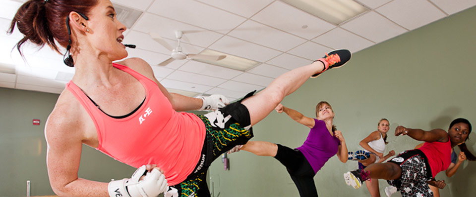 How to Choose the Right Group Fitness Instructor