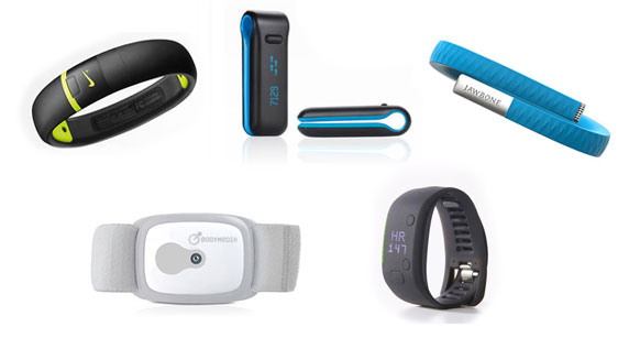 Are Activity Trackers Accurate? by The American Council on Exercise