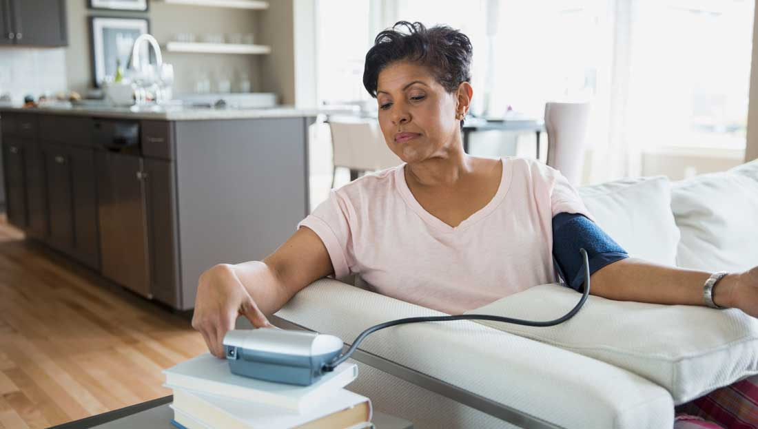 What the New Blood Pressure Guidelines Mean to You