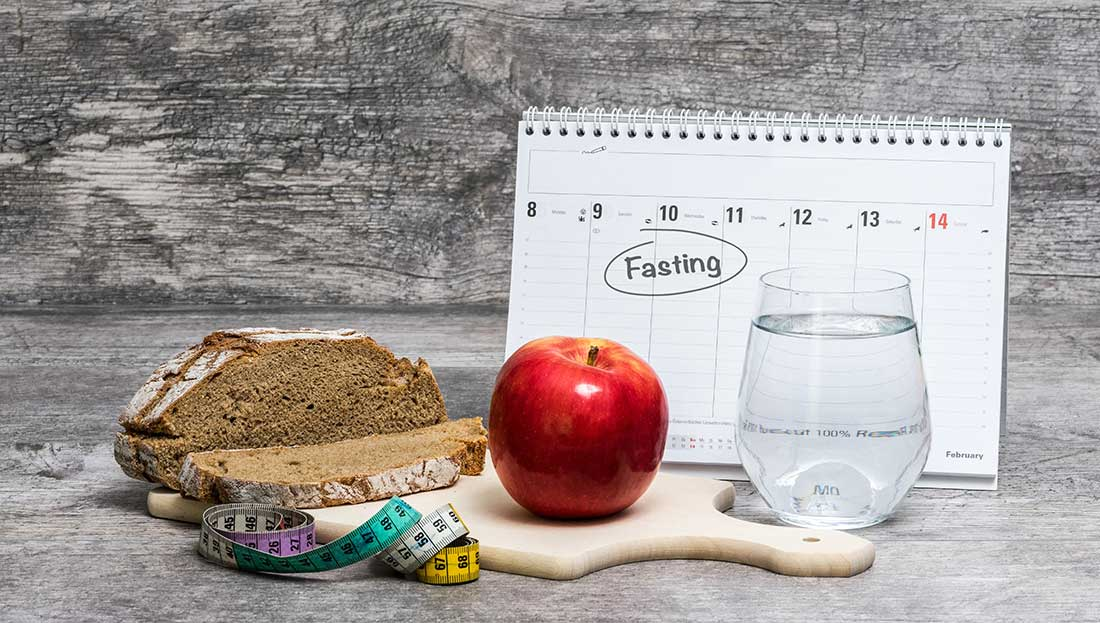 Intermittent Fasting: What Does the Research Say?