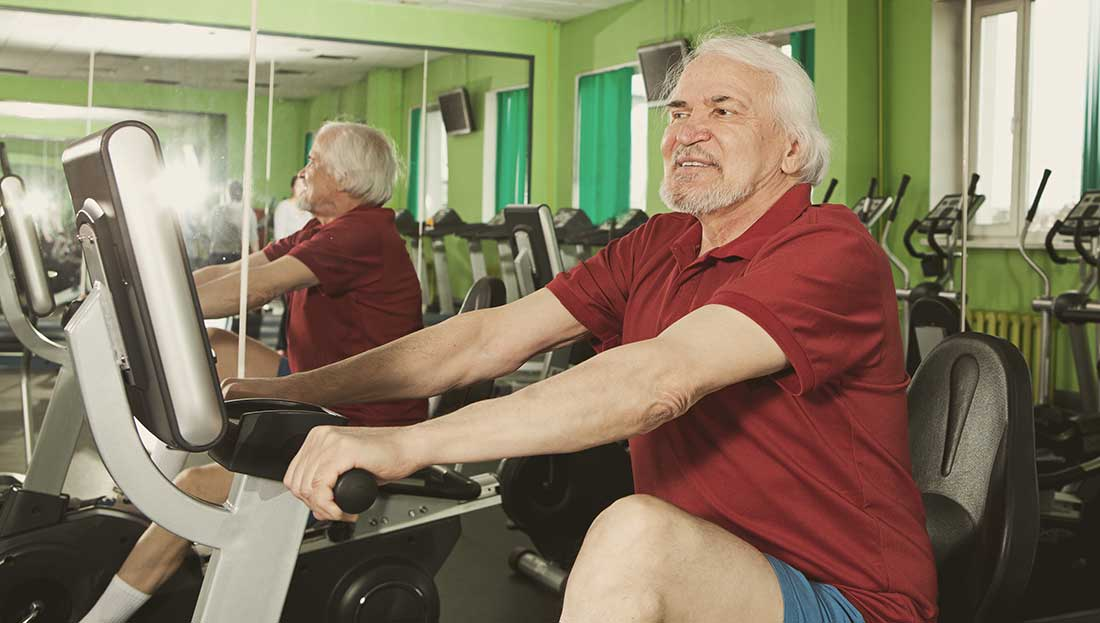 Study: Exercise Triggers Release of a Protein That Improves Glucose Tolerance