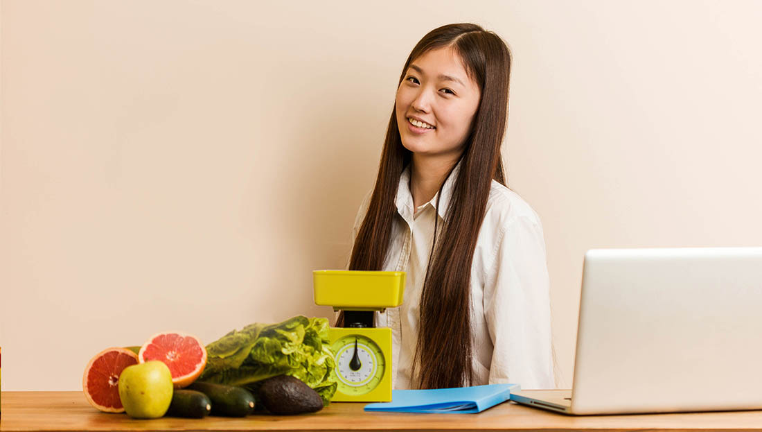 Study: Can Eating the Right Foods Reduce Your Stress Level?