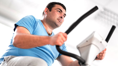 How to Safely and Effectively Use HIIT With Clients Struggling With Obesity