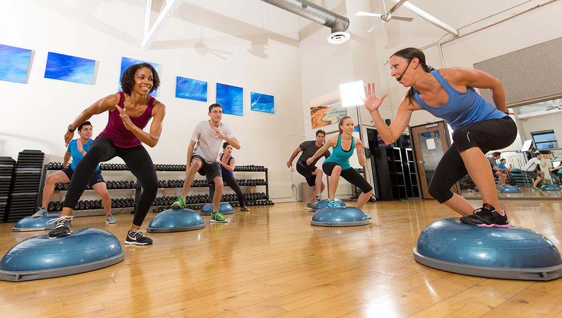 Is There a Ceiling to Success for Group Fitness Instructors?