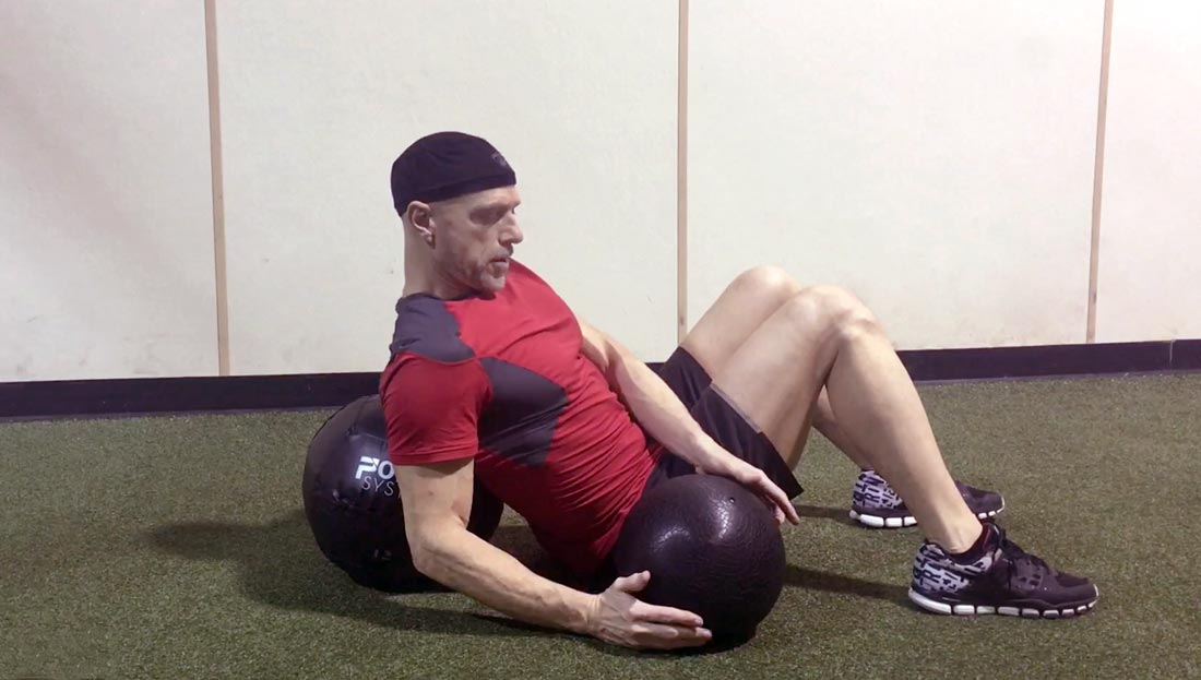 Medicine Balls: An ACE Integrated Fitness Training® Model Workout