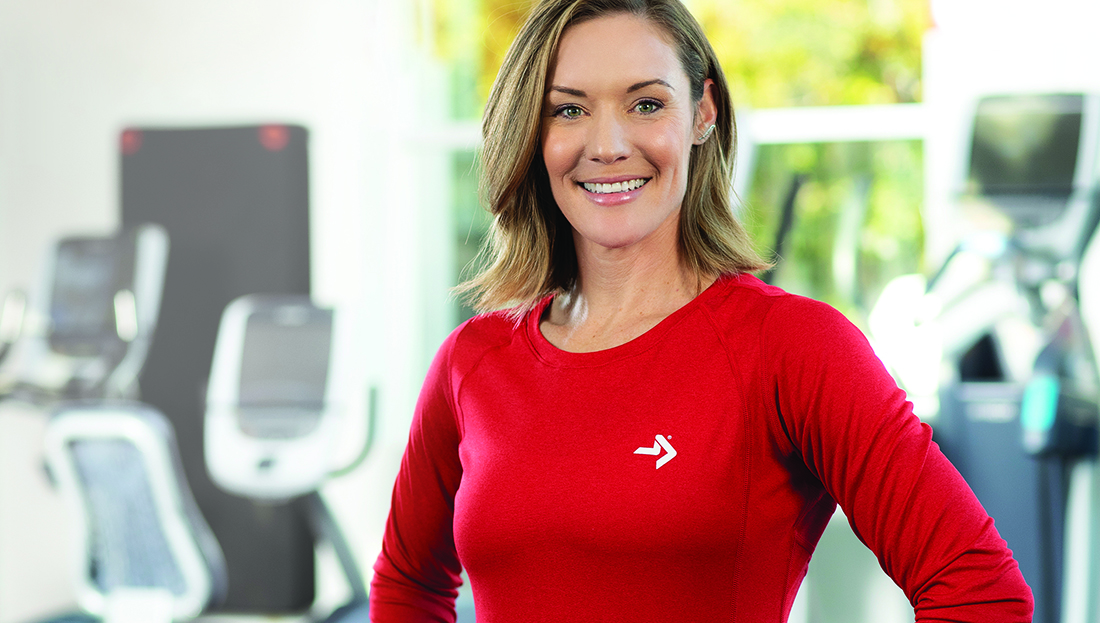Building Your Fitness Brand