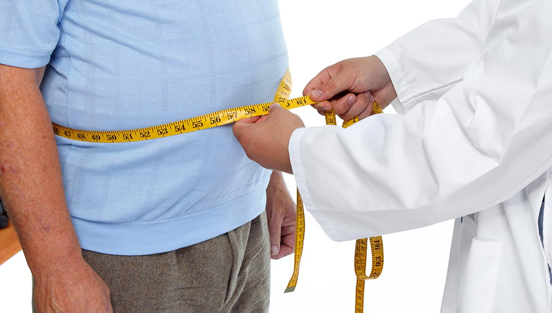 Obesity and Cancer: Helping Cancer Survivors With Weight Management