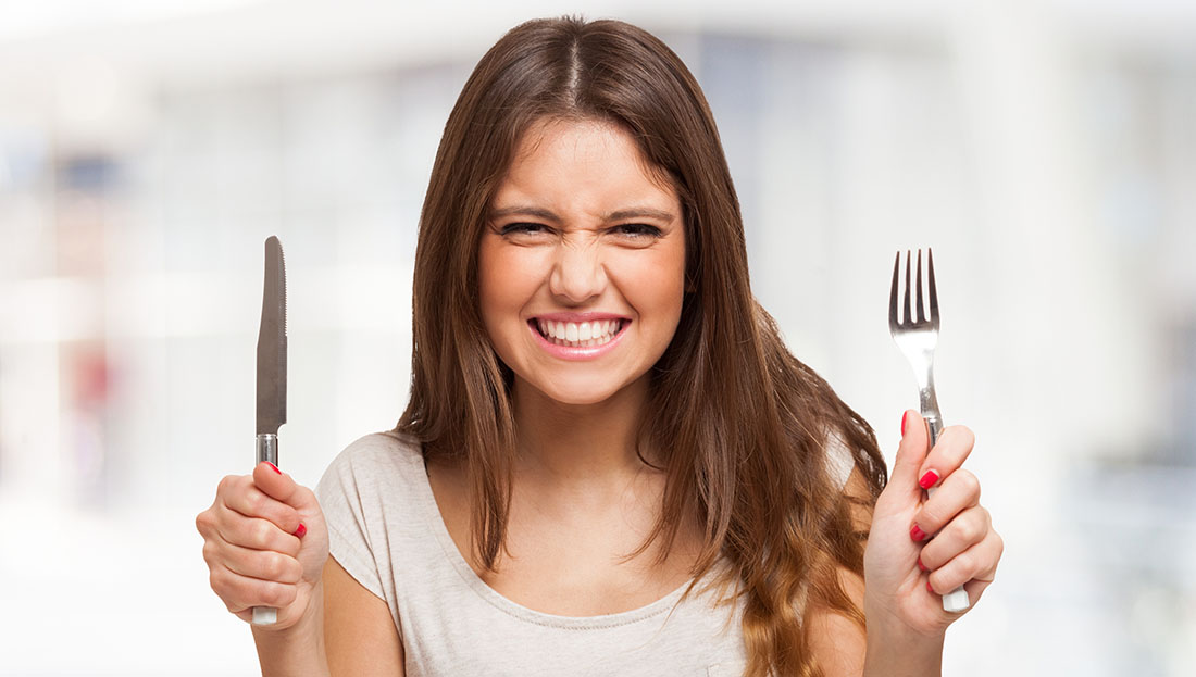 Hungry All the Time? Blame it on Blood Sugar