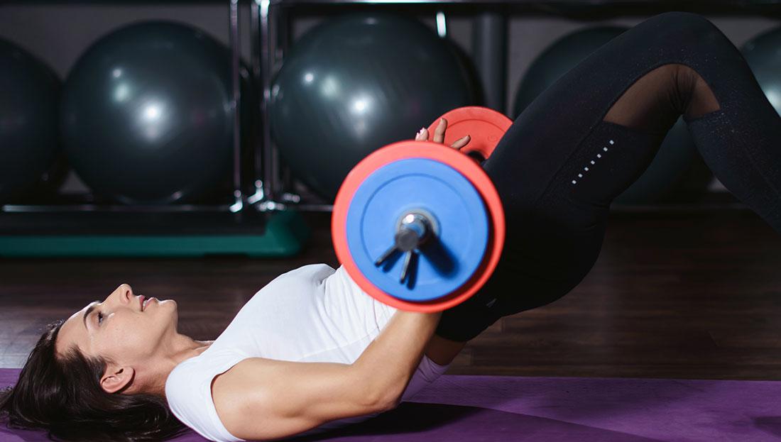Understanding the Barbell Hip Thrust