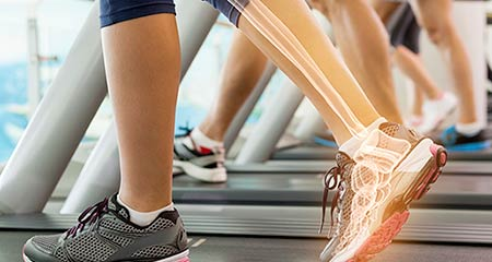 A Systematic Approach to Improving Ankle Mobility