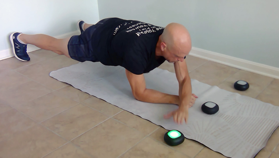 ROX Pods: An ACE Integrated Fitness Training Model®  Workout