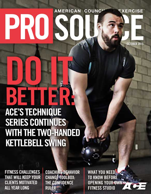 ProSource™: October 2015