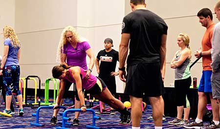 Should You Incorporate Gymnastics Training Into Your Clients' Workouts?