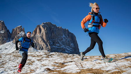 Help Your Clients Train for High-altitude Adventures