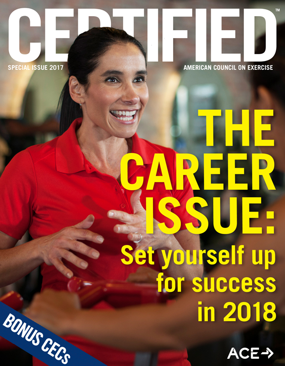 Certified™: Special Career Issue 2017
