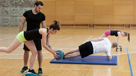 How to Personalize the Group Fitness Experience for Your Participants