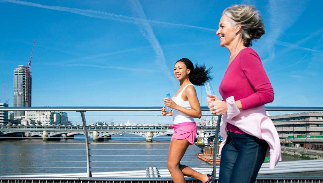 New Study Investigates Link Between Physical Activity and Early Menopause