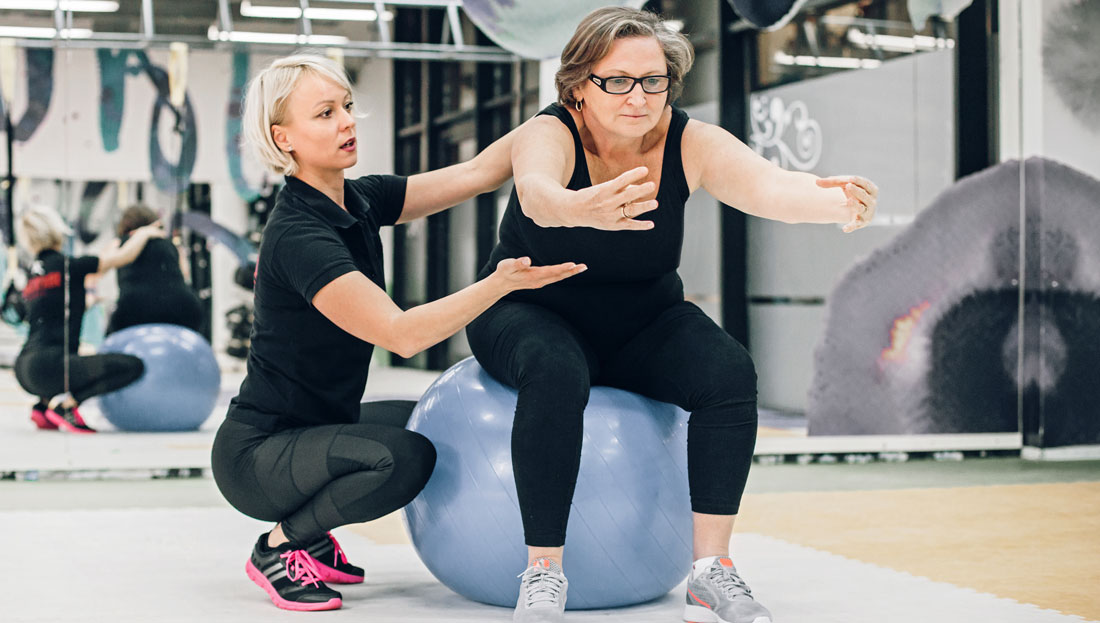 KISS Cancer With Exercise: Simple Principles to Guide Health and Exercise Professionals