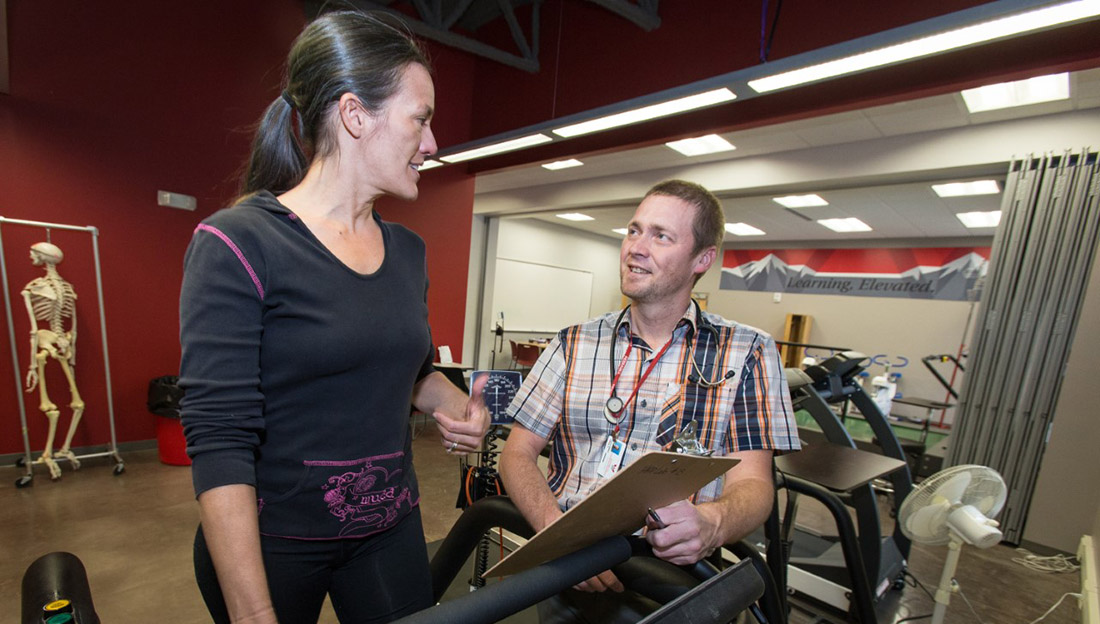 ACE-SPONSORED RESEARCH: Personalized, Community-based Exercise Programming: Translating Evidence Into Practice