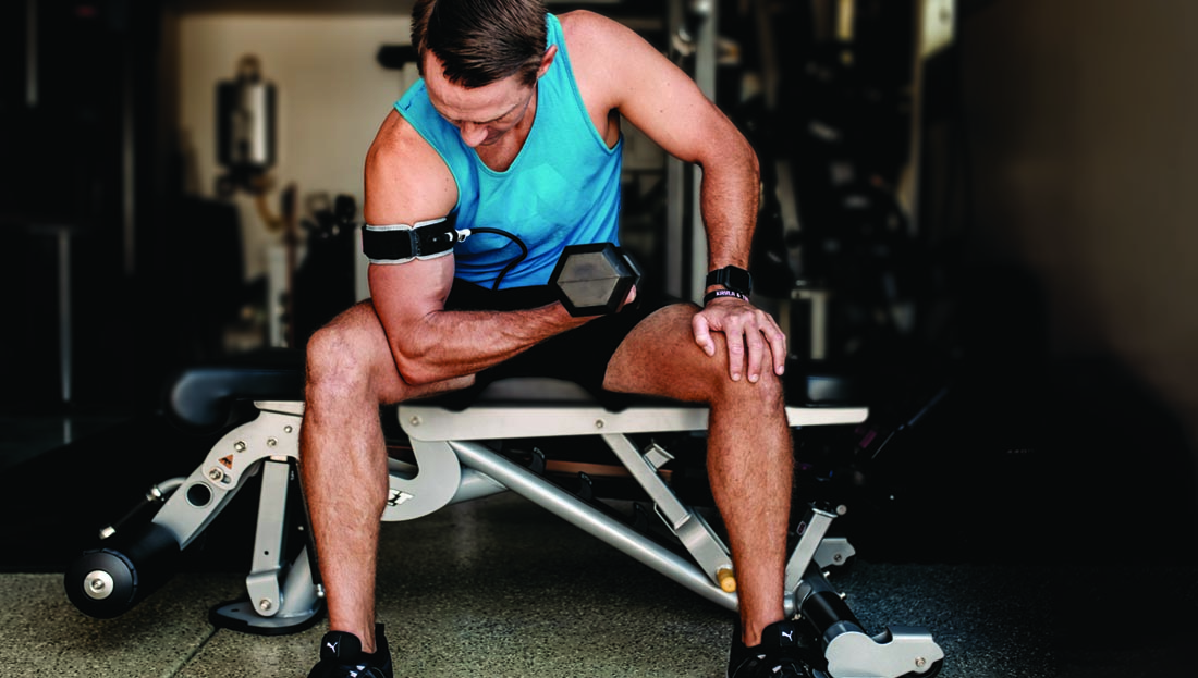 Blood Flow Restriction Training: What You Need to Know
